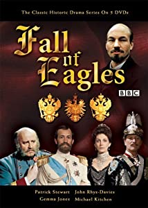 Watch downloading movies Fall of Eagles by Charles Jarrott [HD]