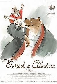 Primary photo for Ernest & Celestine