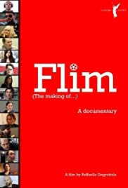 Flim: The Movie Poster