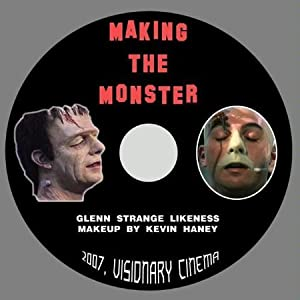 New movie downloading sites Making the Monster: Special Makeup Effects Frankenstein Monster Makeup by [480p]