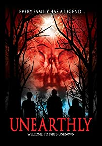 High quality movies downloads Unearthly USA [1080pixel]