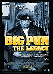 New movies watching Big Pun: The Legacy by [4K