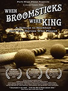 HD movie clip download When Broomsticks Were King [720px]