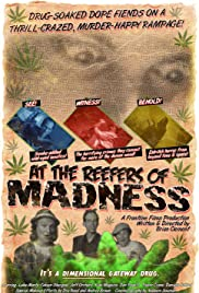 At the Reefers of Madness Poster