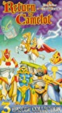 King Arthur and the Knights of Justice (1992) Poster