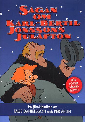 Sagan om Karl-Bertil Jonssons julafton (1975)