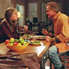 Diane Keaton and Stephen Collins in Because I Said So (2007)