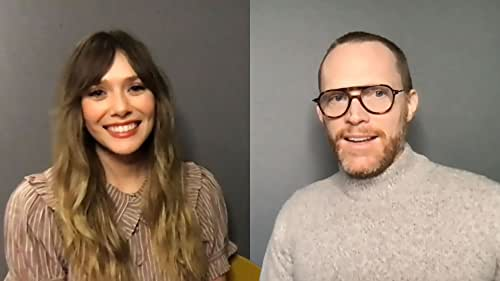 Elizabeth Olsen & Paul Bettany Ask Each Other Anything