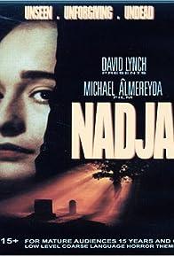 Primary photo for Nadja