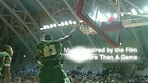 This documentary follows NBA superstar LeBron James and four of his talented teammates through the trials and tribulations of high school basketball in Ohio and JamesÂ' journey to fame.