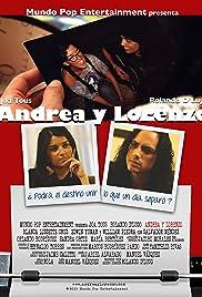 Andrea y Lorenzo Poster