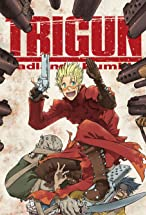 Primary image for Trigun: Badlands Rumble