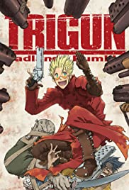 Watch Movie Trigun: Badlands Rumble (2010)
