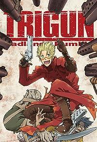 Primary photo for Trigun: Badlands Rumble