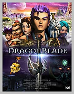 DragonBlade full movie hd download