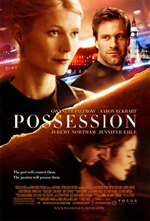 Possession Poster Image