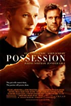 Possession (2002) Poster
