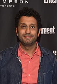 Primary photo for Adeel Akhtar