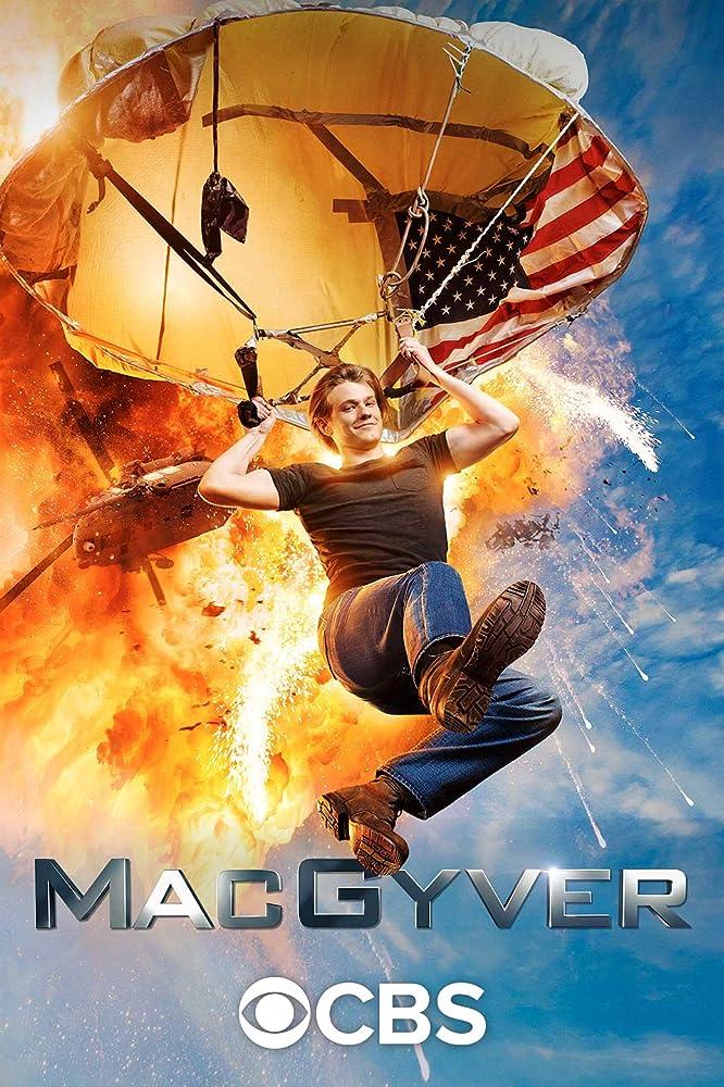 MacGyver S1 (2016) Subtie Indonesia