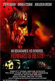 Howard & Betty Poster