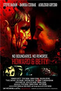 Movie trailer downloadable Howard \u0026 Betty Canada [480p]