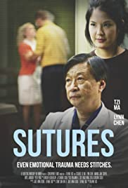 Sutures Poster