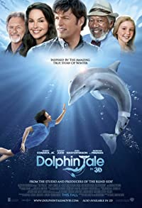 Primary photo for Dolphin Tale