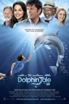 Dolphin Tale (2011) Poster