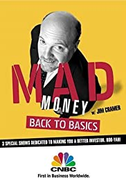 Mad Money w/ Jim Cramer Poster - TV Show Forum, Cast, Reviews