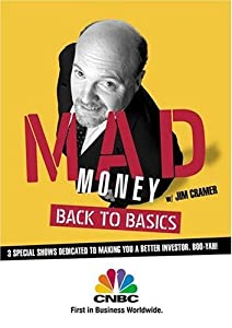 Regarder un film sur dvd Mad Money w/ Jim Cramer - Épisode datant du 11 juin 2013 [360x640] [2k] (2013)