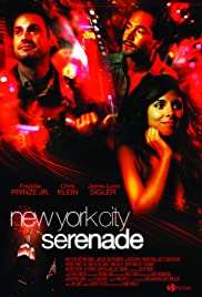 New York City Serenade (2007) Poster - Movie Forum, Cast, Reviews