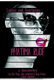 Ladies and Gentlemen: Phatima Rude Poster