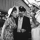 """It's A Mad, Mad, Mad, Mad World"" Ethel Merman, Milton Berle, Terry Thomas. 1963/UA"
