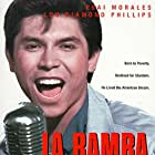 Lou Diamond Phillips in La Bamba (1987)