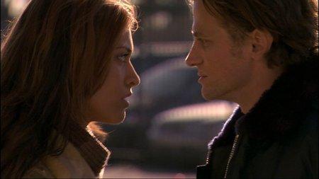 Mary and Harry