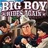 Guinn 'Big Boy' Williams and Bill Wolfe in Big Boy Rides Again (1935)