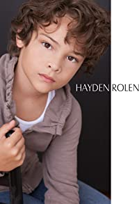 Primary photo for Hayden Rolence