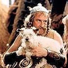 Gérard Depardieu in Astérix & Obélix contre César (1999)
