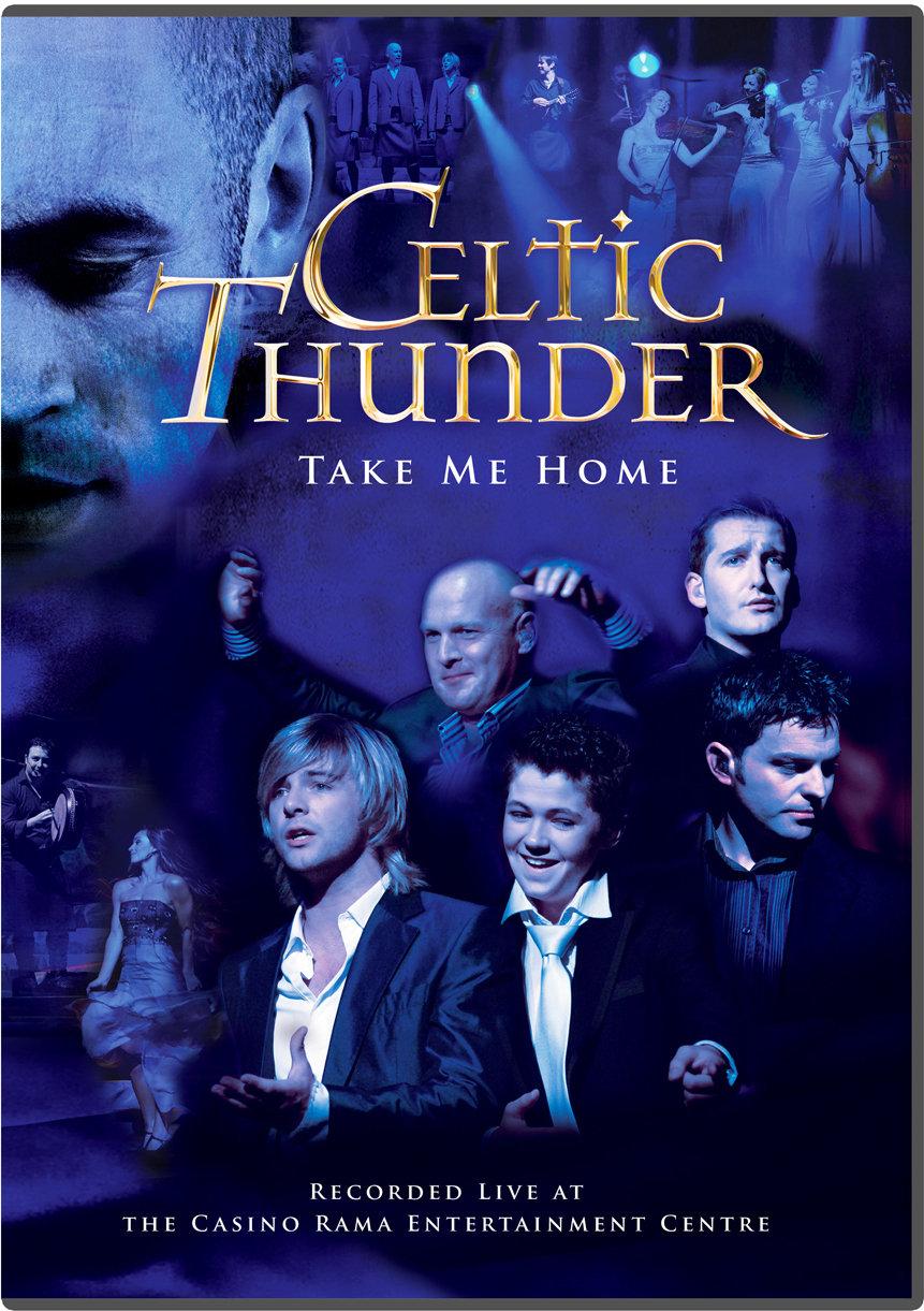 Amazon. Com: legacy: volume one: celtic thunder: movies & tv.
