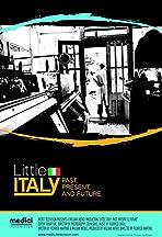 Little Italy: Past, Present & Future