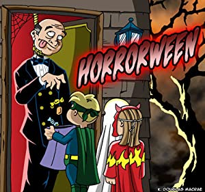 Horror Horrorween Movie