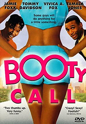 Movie Booty Call (1997)