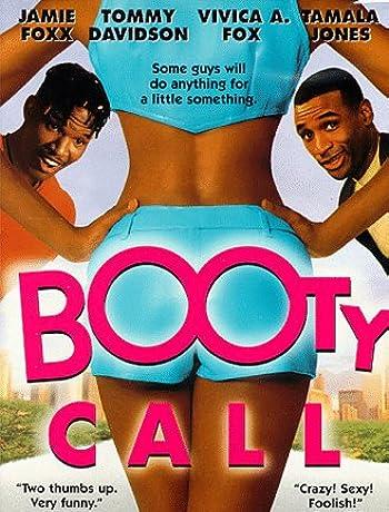 Booty Call (1997) 1080p
