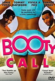 Looking for a booty call