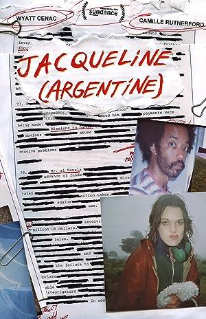 Where to stream Jacqueline Argentine