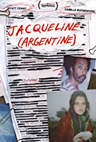 Primary photo for Jacqueline Argentine