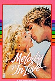 Melody in Love (1978) Poster - Movie Forum, Cast, Reviews