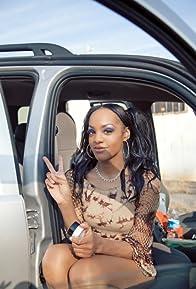 Primary photo for Kenyatta Manning