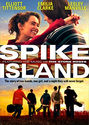 Permalink to Movie Spike Island (2012)