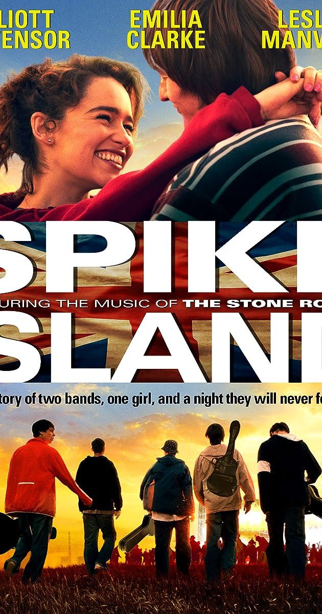 Subtitle of Spike Island